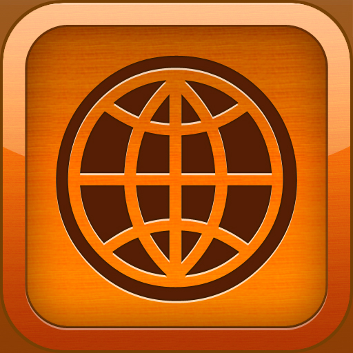 GlobeMaster: Offline Travel Guide & Utilities app icon
