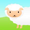 Sheep Calc - ヒツジさんの貯金箱電卓