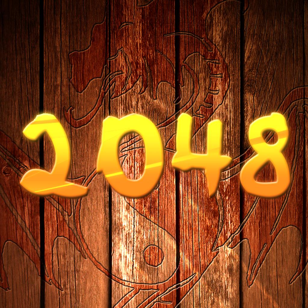 Aaamazing 2048 Puzzle